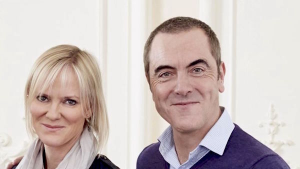 Cold Feet - James Nesbitt & Hermione Norris