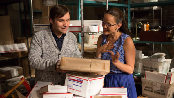 Lost Letter Mysteries E13: Signed, Sealed Delivered - Lost Without You