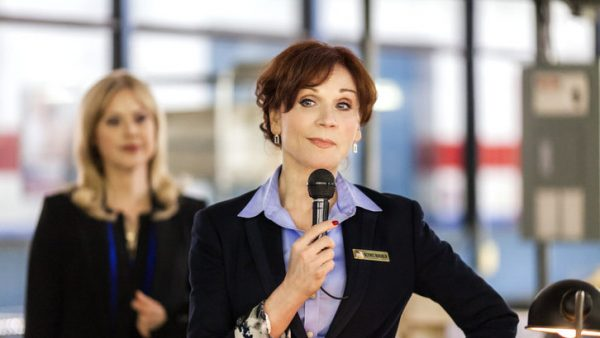 Marilu Henner - Lost Letter Mysteries
