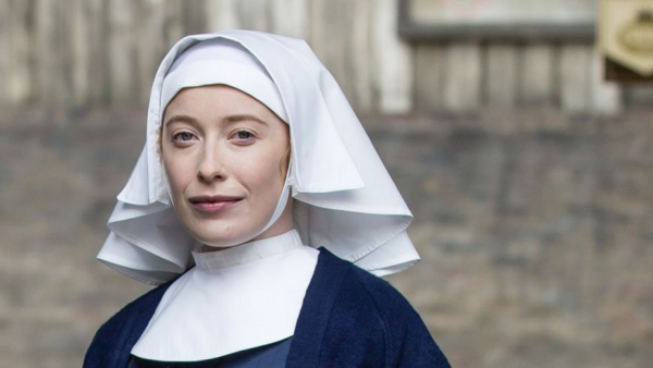 Victoria Yeates - Call the Midwife