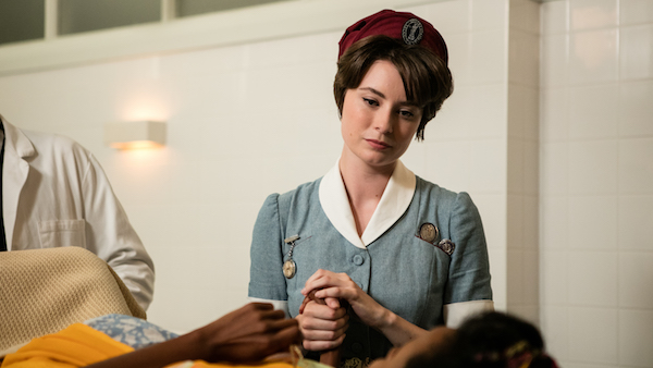Call the Midwife - Jennifer Kirby
