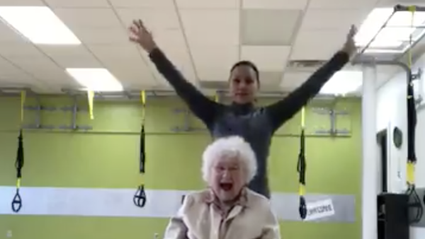 93-Year-Old-Exercise