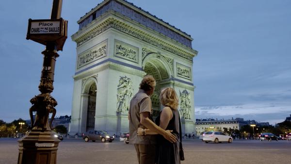 Longevity Road Trip S1E4 - France