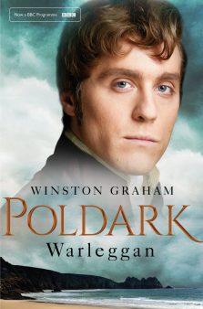 Poldark Returns Contest - Winston Graham - Poldark Warleggan