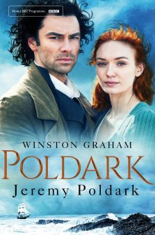 Poldark Returns Contest - Winston Graham - Jeremy Poldark