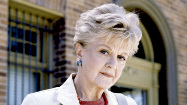 Angela Lansbury - Murder She Wrote Quiz