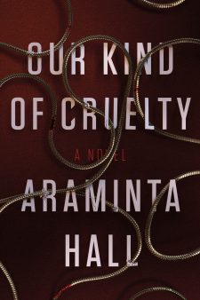 Our Kind of Cruelty Saints and Winners Contest - Raincoast Books - Our Kind of Cruelty