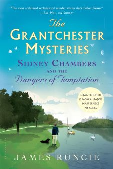 Our Kind of Cruelty Saints and Winners Contest - Raincoast Books - Grantchester Mysteries - Sidney Chambers and the Dangers of Temptation