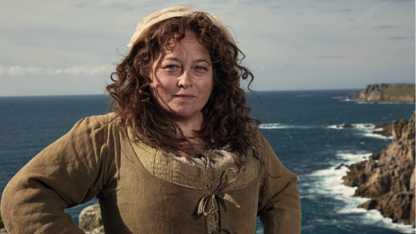 Beatie Edney - Poldark