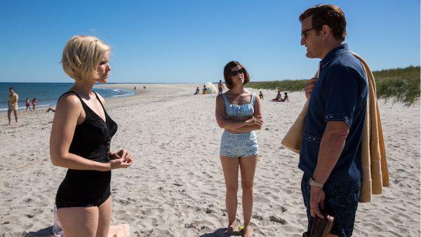 Chappaquiddick Movie Premiere Contest