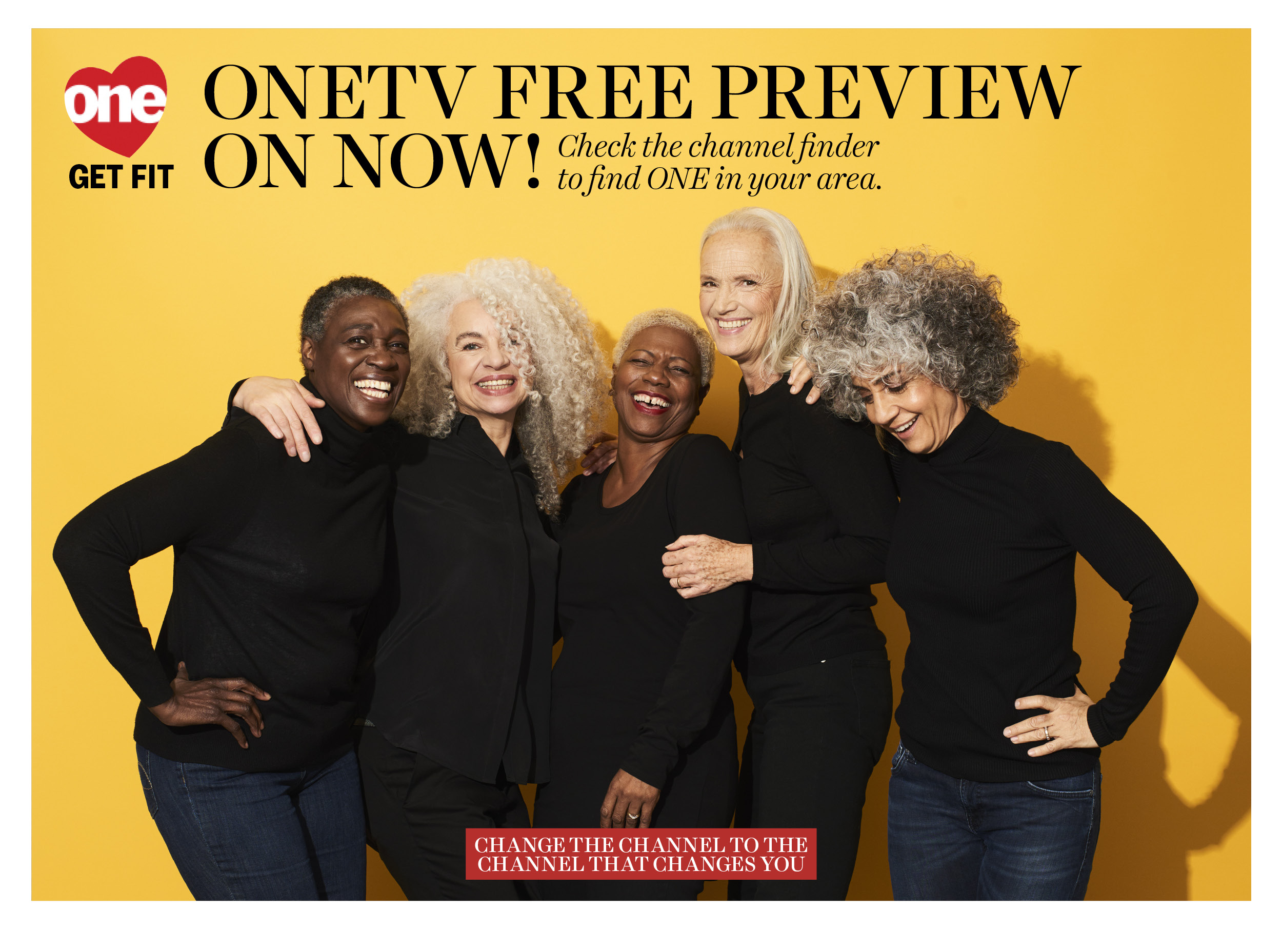 ONETV Free Preview