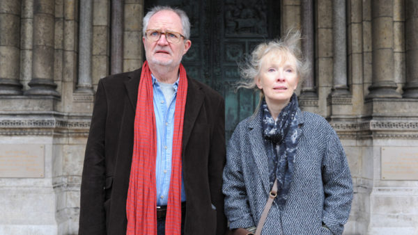 Le Week-end starring Jim Broadbent and Leslie Duncan