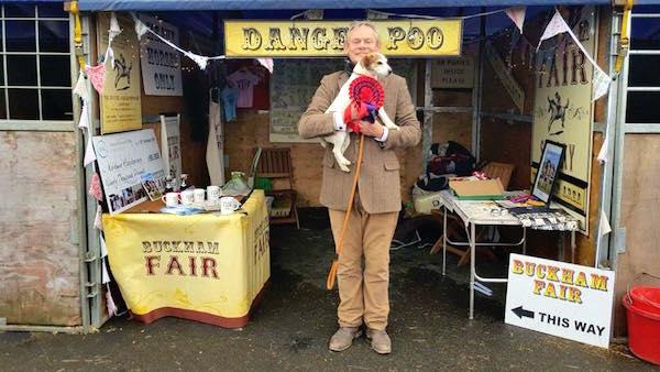 Martin Clunes - Buckham Fair