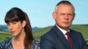 Doc Martin: Martin Clunes & Caroline Catz