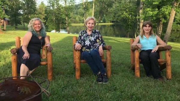 Waltons Trio - Virginia