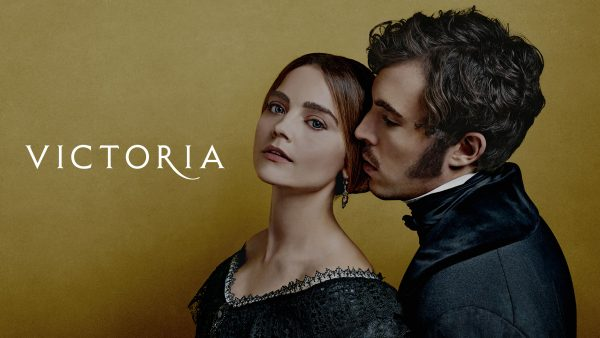 Victoria Season 2 - Key Art