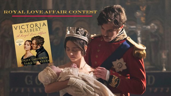 Royal Love Affair Contest
