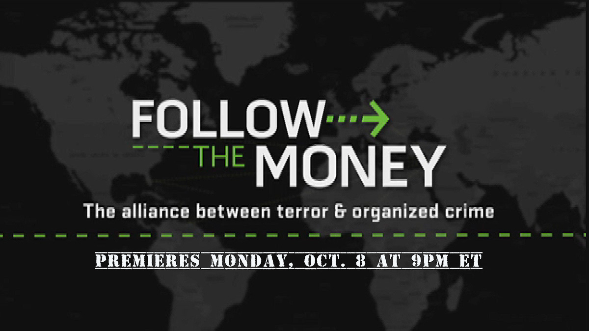 Follow the Money on VisionTV