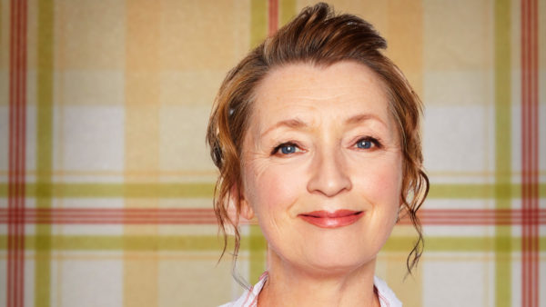Mum - Season 2 - Lesley Manville is Cathy