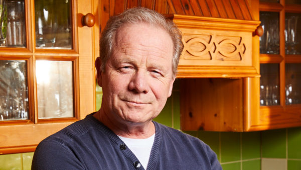 Mum - Season 2 - Peter Mullan is Michael