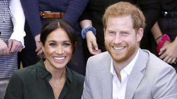 Harry and Meghan - Pregnancy Announcement and Royal Tour of Australia, NZ, Fiji