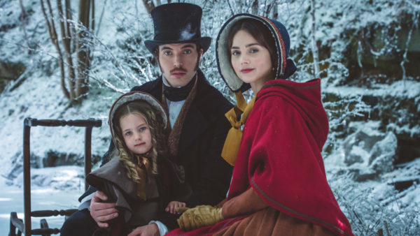 Victoria S2E9/E10 Comfort and Joy Christmas Special