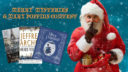 Merry Mysteries and Mary Poppins Contest