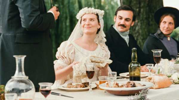 Madame Bovary starring Mia Wasikowska and Ezra Miller