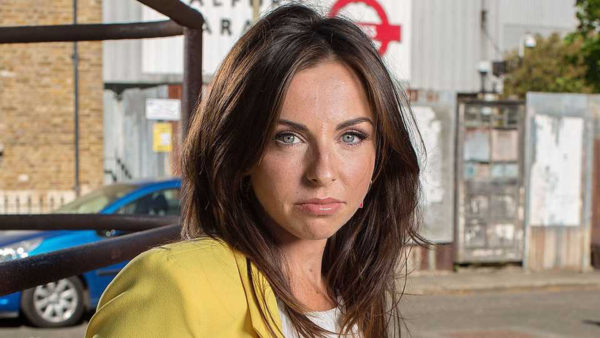 EastEnders 2019 Set 303: Ruby Allen (LOUISA LYTTON)