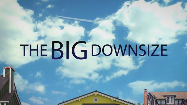 The Big Downsize