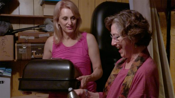 Big Downsize S1E3 - Jane Veldhoven and Pam Gaines