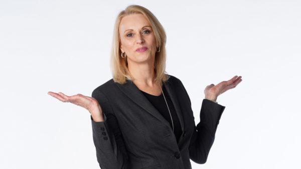 Big Downsize S1 - Host and Professional Organizer Jane Veldhoven