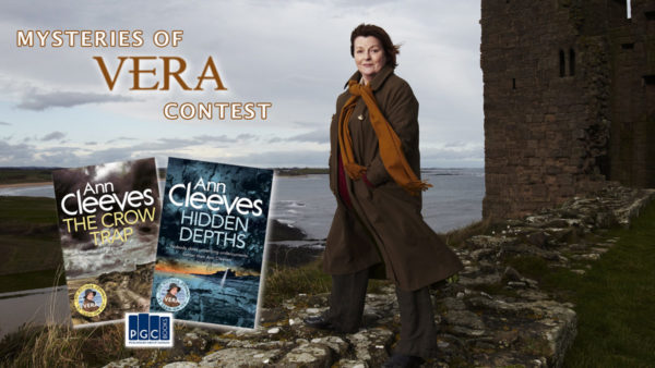 Mysteries of Vera Contest