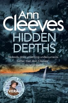 Mysteries of Vera Contest - Ann Cleeves' Hidden Depths - Publishers Group Canada
