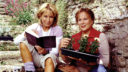 Rosemary and Thyme starring Pam Ferris and Felicity Kendal