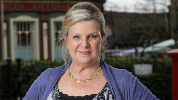EastEnders Set 303: Cora Cross (ANN MITCHELL)