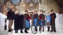 Call the Midwife S7 - Christmas Special 2017 - The Big Freeze
