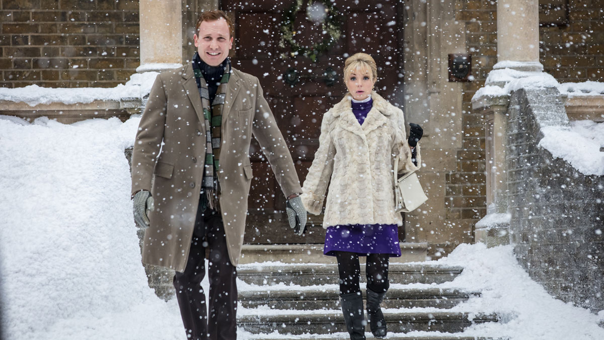 call the midwife 2017 christmas special repeat