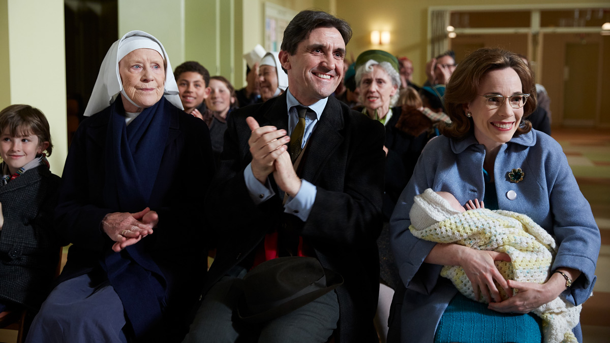 call the midwife season 3 christmas special full episode