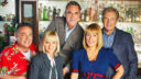 Cold Feet S8 - Cast