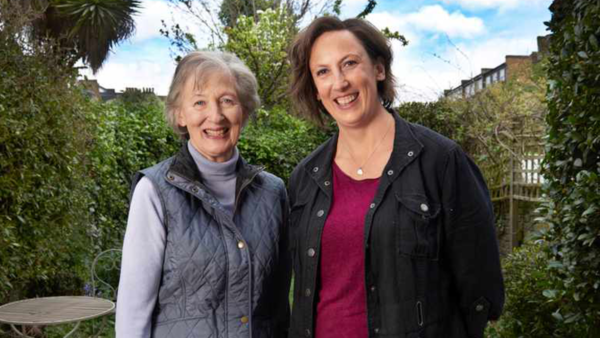 All Gardens Great and Small - Dee Hart Dyke and Miranda Hart