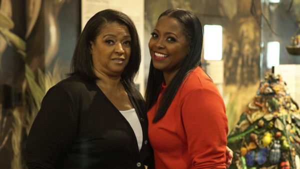 50 Ways to Kill Your Mum - S1E6 - Keshia Knight Pulliam and her mum Denise