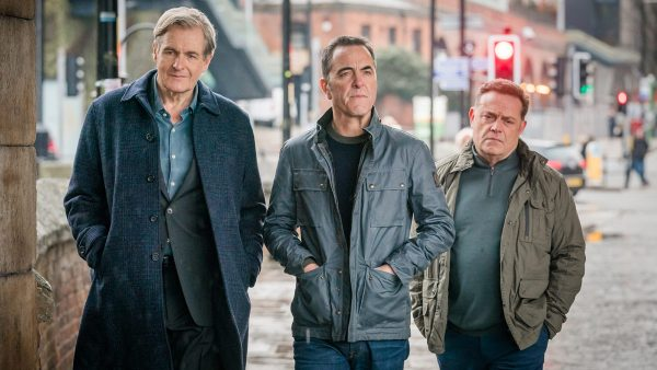 Cold Feet Season S8E1