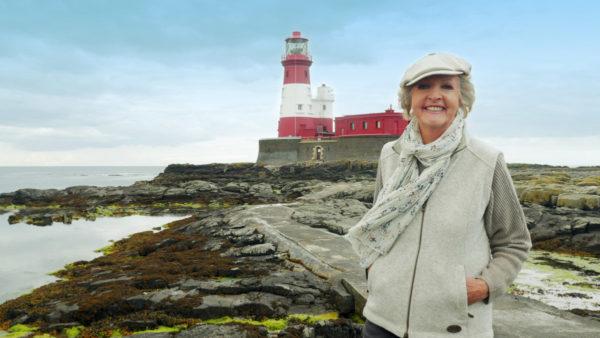 Hidden Coastal Villages with Dame Penelope Keith - E2
