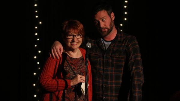 50 Ways to Kill Your Mum - S1E2 - Jon and Sharron Dore