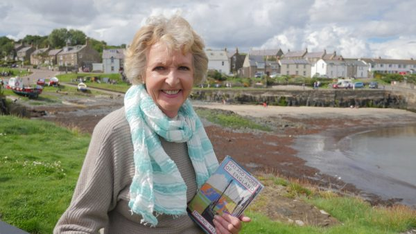 Hidden Coastal Villages with Dame Penelope Keith - E2
