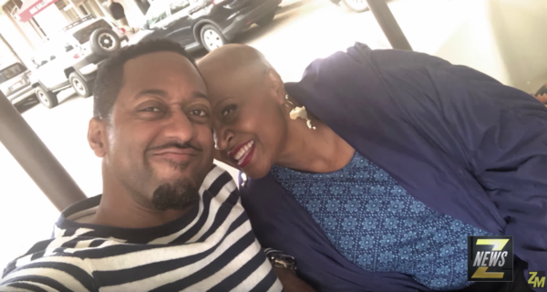 ZNews - Jaleel White on 50 Ways to Kill Your Mum