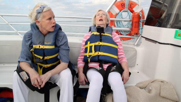 50 Ways to Kill Your Mum - S1E10 - Monica Potter and her mum Nancy