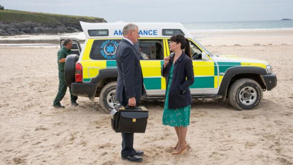 Doc Martin Season 9 - ITV Composite