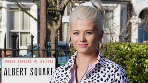 EastEnders 2019: Lola Pearce